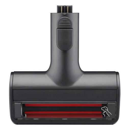 LG Aspirapolvere A9K-CORE1S Scopa Elettrica Senza Sacchetto Senza Filo 200W Doppia Batteria - Argento