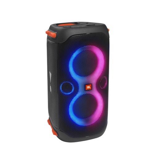 JBL PartyBox 110 Altoparlante portatile stereo Nero 160 W