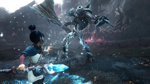 Maximum Games Kena: Bridge of Spirits Deluxe PlayStation 5