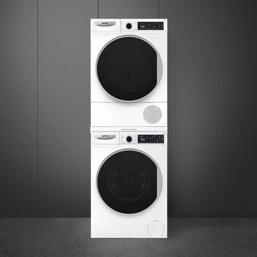 Smeg DT393PIT asciugatrice Libera installazione Caricamento frontale 9 kg A+++ Bianco