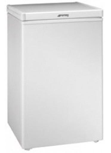 Smeg CO103F frigorifero e congelatore commerciali Congelatore a pozzo 104 L Libera installazione F
