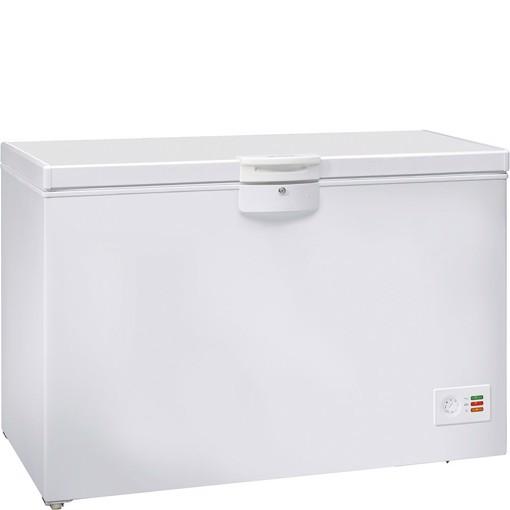 Smeg CO302E frigorifero e congelatore commerciali Congelatore a pozzo 284 L Libera installazione