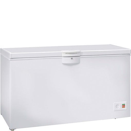 Smeg CO402E frigorifero e congelatore commerciali Libera installazione