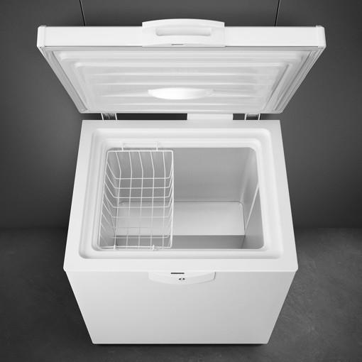 Smeg CO145E frigorifero e congelatore Libera installazione 148lt