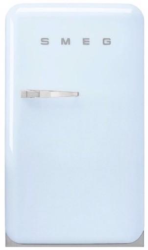 Smeg 50's Style frigorifero Libera installazione 135 L E Blu