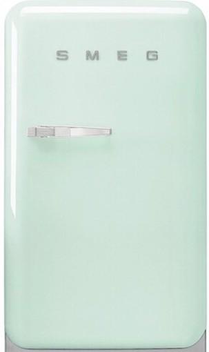Smeg 50's Style frigorifero Libera installazione 135 L E Verde
