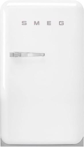 Smeg 50's Style frigorifero Libera installazione 135 L E Bianco