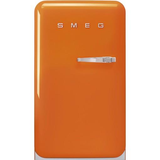 Smeg 50's Style monoporta Libera installazione 122 L E Arancione