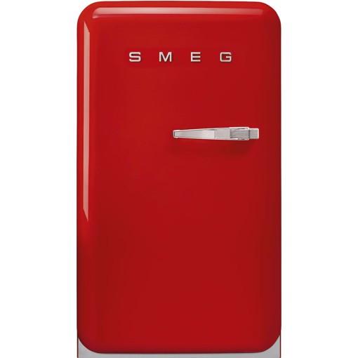 Smeg 50's Style monoporta Libera installazione 122 L E Rosso