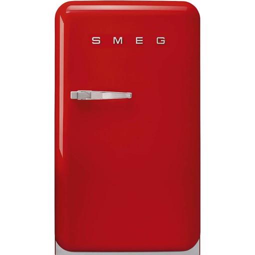 Smeg FAB10RRD5 monoporta Libera installazione 122 L E Rosso