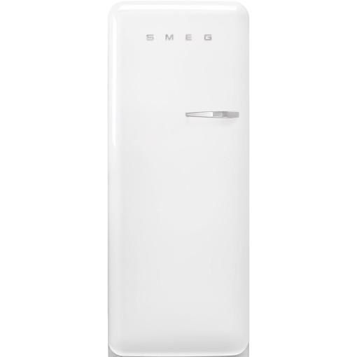 Smeg FAB28LWH5 monoporta Libera installazione 270 L D Bianco