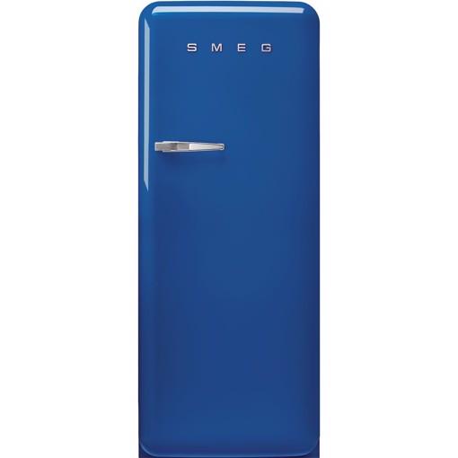 Smeg FAB28RBE5 monoporta Libera installazione 270 L D Blu