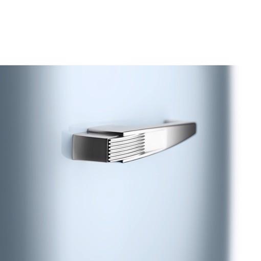 Smeg FAB28RPB5 monoporta Libera installazione 270 L D Blu