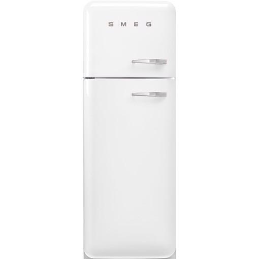 Smeg FAB30LWH5 frigorifero con congelatore Libera installazione 294 L D Bianco