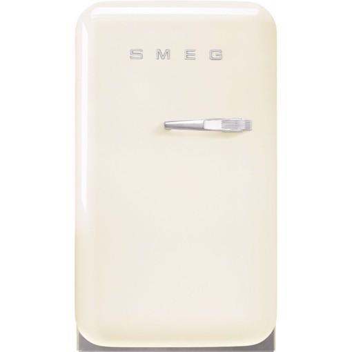Smeg FAB5LCR5 frigorifero Libera installazione 34 L D Crema