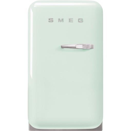 Smeg 50's Style frigorifero Libera installazione 34 L D Verde