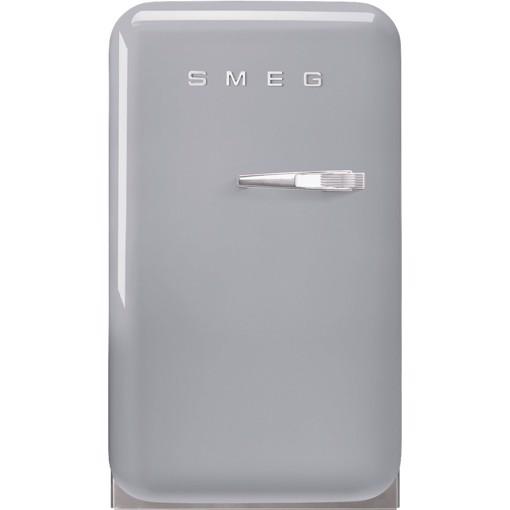 Smeg FAB5LSV5 frigorifero Libera installazione 34 L D Argento