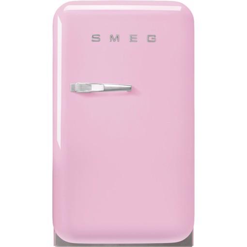 Smeg 50's Style frigorifero Libera installazione 34 L D Rosa