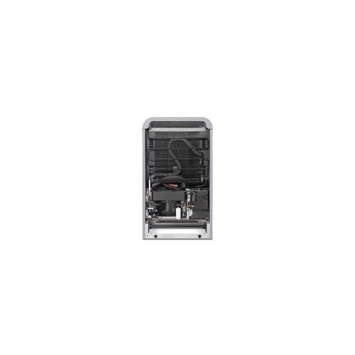 Smeg 50's Style frigorifero Libera installazione 34 L D Grigio