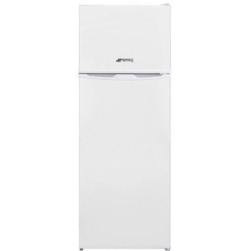 Smeg FD14FW frigorifero con congelatore Libera installazione 213 L F Bianco