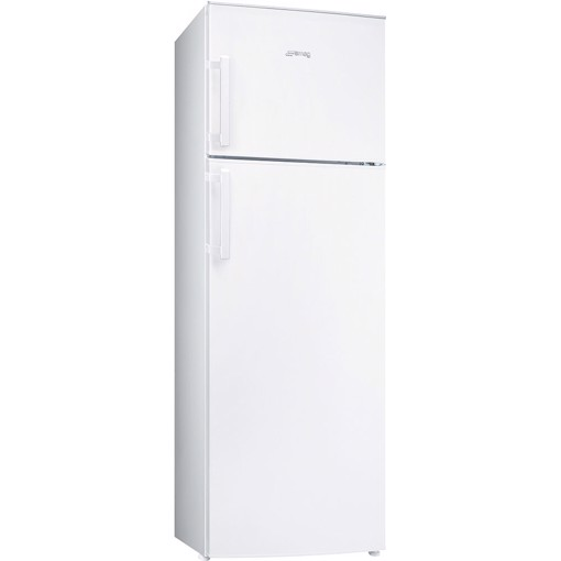 Smeg FD32F frigorifero con congelatore Libera installazione 306 L F Bianco