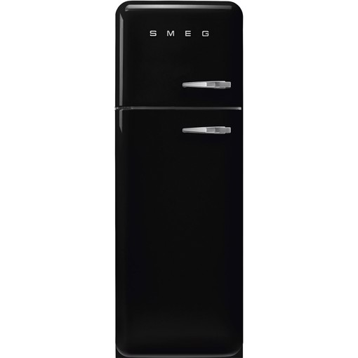 Smeg FAB30LBL5 frigorifero con congelatore Libera installazione 294 L D Nero