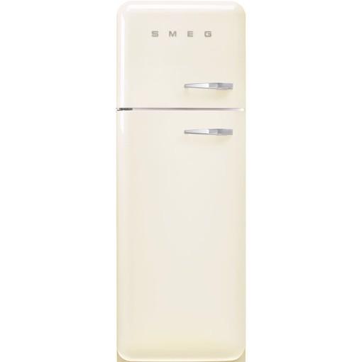 Smeg FAB30LCR5 frigorifero con congelatore Libera installazione 294 L D Crema