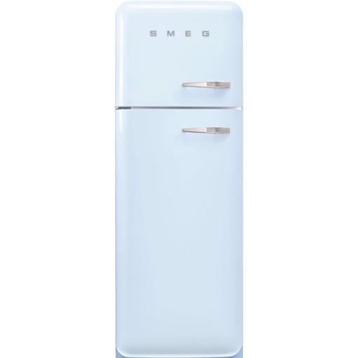 Smeg FAB30LPB5 frigorifero con congelatore Libera installazione 294 L D Blu