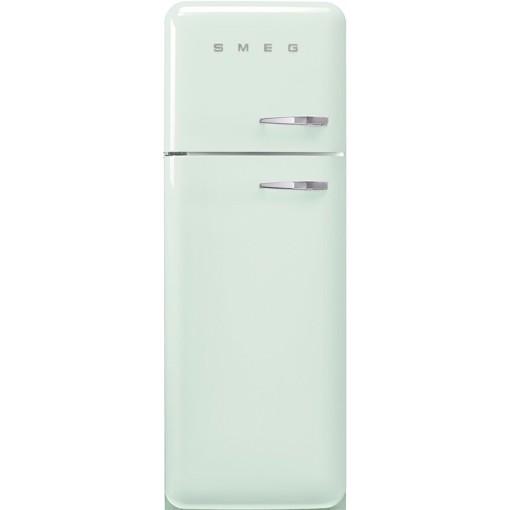 Smeg FAB30LPG5 frigorifero con congelatore Libera installazione 294 L D Verde