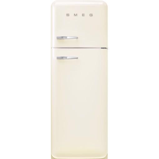 Smeg FAB30RCR5 frigorifero con congelatore Libera installazione 294 L D Crema