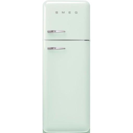 Smeg FAB30RPG5 frigorifero con congelatore Libera installazione 294 L D Verde