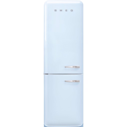 Smeg FAB32LPB5 frigorifero con congelatore Libera installazione 331 L D Blu