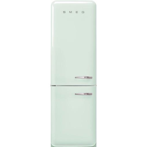 Smeg FAB32LPG5 frigorifero con congelatore Libera installazione 331 L D Verde