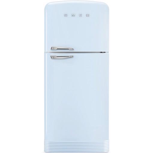 Smeg FAB50RPB5 frigorifero con congelatore Libera installazione 524 L E Blu