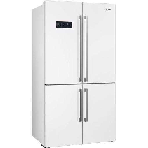 Smeg FQ60BDF frigorifero side-by-side Libera installazione 541 L F Bianco