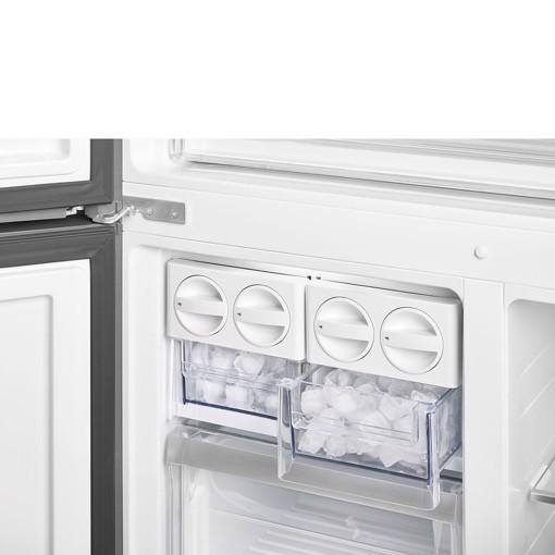 Smeg FQ60XF frigorifero side-by-side Libera installazione 572 L F Acciaio inossidabile