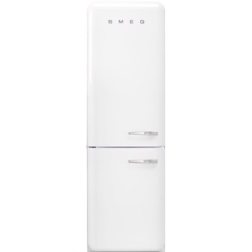 Smeg FAB32LWH5 frigorifero con congelatore Libera installazione 331 L D Bianco