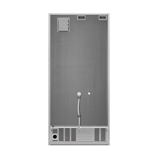Smeg FC84EN4HX frigorifero con congelatore Libera installazione 564 L E Acciaio inossidabile