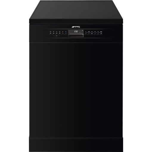 Smeg LVS354CN lavastoviglie Libera installazione 13 coperti C