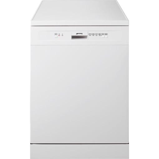 Smeg LVS112BIN lavastoviglie Libera installazione 12 coperti F
