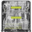 Smeg LVS222BIN lavastoviglie Libera installazione 13 coperti E