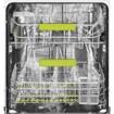 Smeg LVS222NIN lavastoviglie Libera installazione 13 coperti E