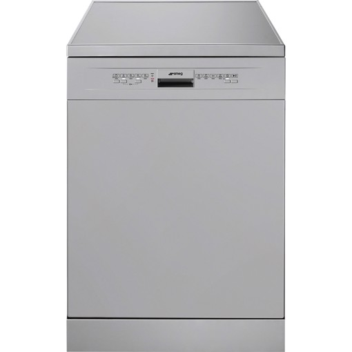 Smeg LVS222SIN lavastoviglie Libera installazione 13 coperti E