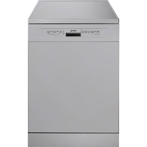 Smeg LVS223SIN lavastoviglie Libera installazione 13 coperti E