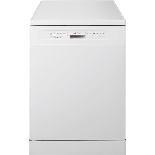Smeg LVS292DB lavastoviglie Libera installazione 13 coperti D
