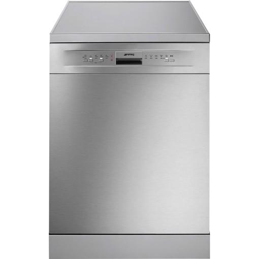 Smeg LVS292DX lavastoviglie Libera installazione 13 coperti D