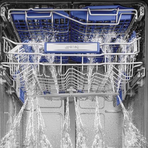 Smeg LVS344PM lavastoviglie Libera installazione 14 coperti C