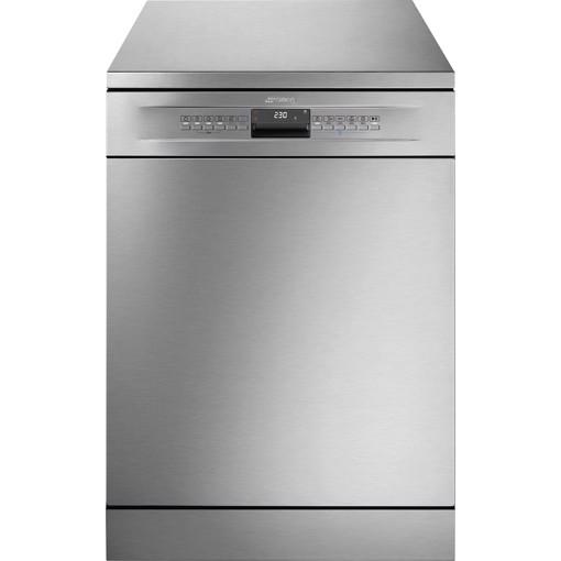 Smeg LVS433XIN lavastoviglie Libera installazione 13 coperti D