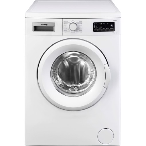 Smeg LBW40CIT lavatrice Caricamento frontale 4 kg 1000 Giri/min D Bianco