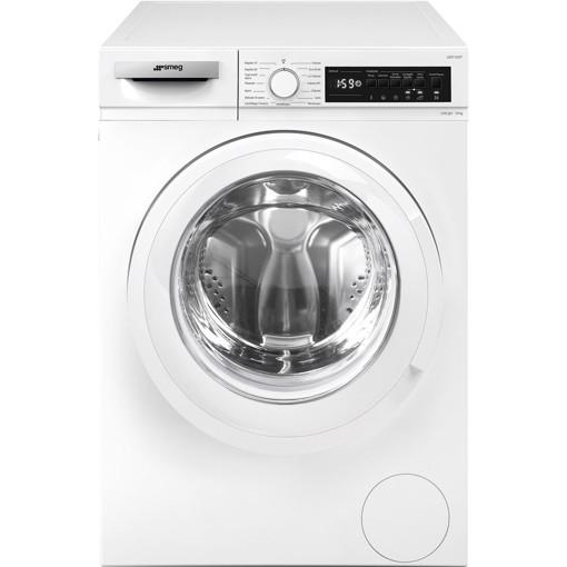 Smeg LB2T102IT lavatrice Caricamento frontale 10 kg 1200 Giri/min D Bianco